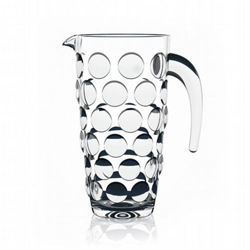 Bubble Glass Pitcher - 1.2L